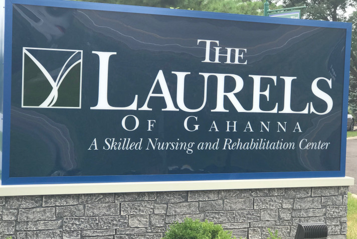 The Laurels of Gahanna